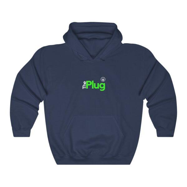 The Plug Hoodie