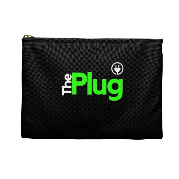 The Plug $ Pouch