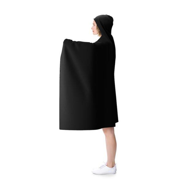 The Plug Hoodie Blanket