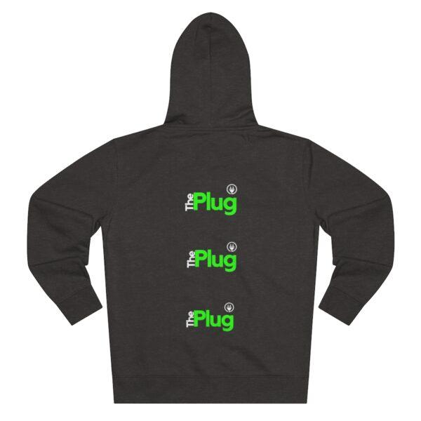 The Plug Zip Hoodie